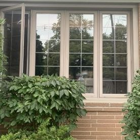 exterior residential window