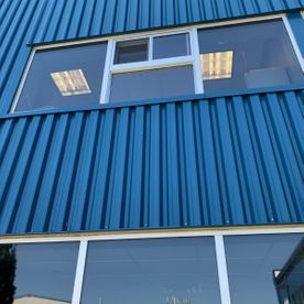 Installing Aluminum Doors and Windows